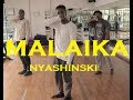 Tubidy Nyashinski - Malaika | Githendu Choreography