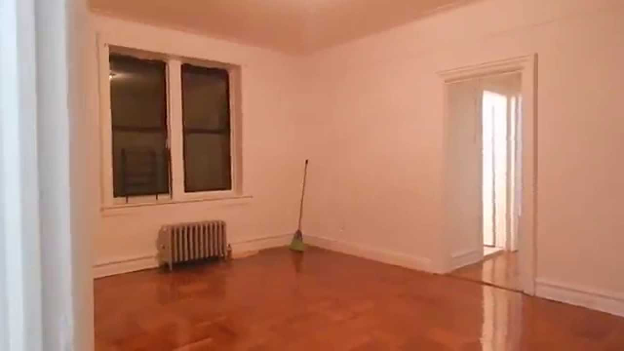1 Bedroom Apartment In Lefferts Gardens Linden Blvd
