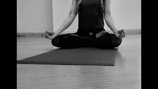 yoga stretch session3