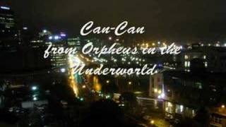 Can-Can from Orpheus in the Underworld