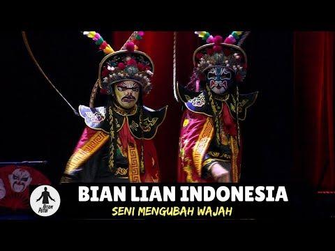 BIANG LIAN INDONESIA | HITAM PUTIH  (19/01/18) 1-4