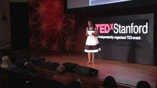 "The chosen exile of racial ""passing"": Allyson Hobbs at TEDxStanford"