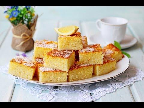 Рецепт Пахлава/Баклава Турецкая - Восточные сладости десерты
