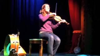 the Ballad of Rambling Rose - Ali Romanow