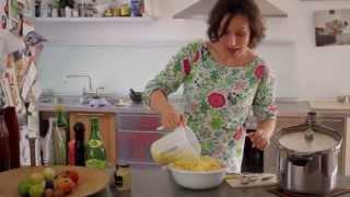 Die Prenzlschwäbin #16   Kartoffelsalat