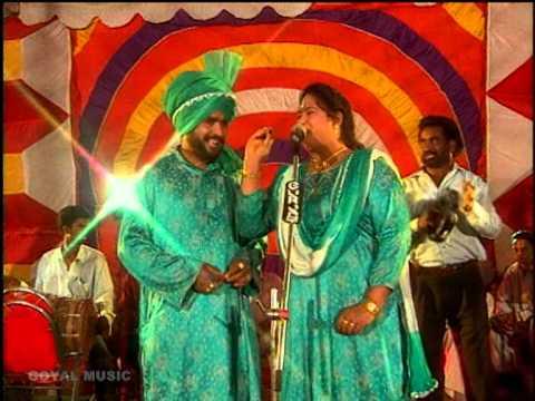 Hakam Bhakhtrhiwala - Daljit Kaur - Liade Bhabi Lanedarni - Goyal Music - Official Song