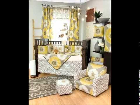 Glenna Jean Baby Bedding & Glenna Jean Crib Bedding