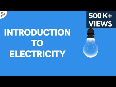 Introduction to Electricity | Don't Memorise