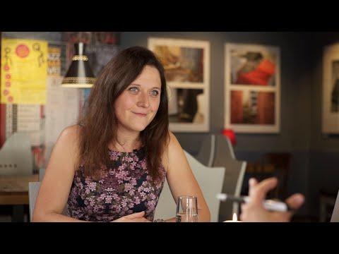 Pavla Petrášková: Charismata jsou dary Ducha svatého ke službě | Missio interview