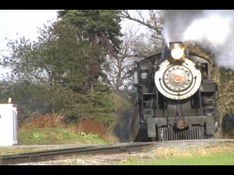 Strasburg Railroad: Trains & Troops