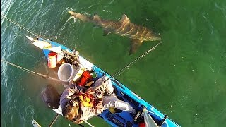 Fun Fishing - From 2 Inches to 7 Feet