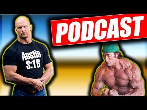 Podcast | Stone Cold Steve Austin & Mike O'Hearn