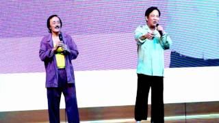 Hài Sợ Vợ. Hài Quang Tèo và Giang Còi mới nhất 2017 tại TP Thanh Hóa