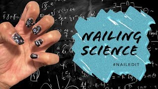 Nailing Science 3 | Needle-free vaccinations using bubbles, DNA and ultrasound