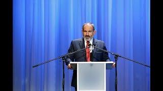 Պետք է ունենանք բժիշկների հայ համքարություն, կազմակերպված ցանց․ վարչապետ