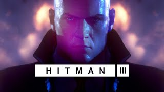 Bruce Plays Hitman 3: Elusive Target