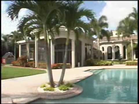 Luxury homes for sale boca raton fl 33428 youtube for Luxury mansions for sale in florida