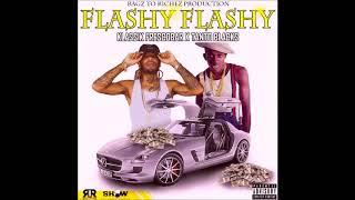 Klassik Frescobar & Tanto Blacks - Flashy Flashy - April 2018