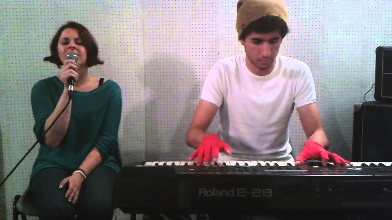 Katy Perry - Unconditionally (cover) - YouTube