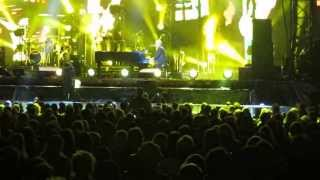 Billy Joel - Pressure - Stone Music Festival, Sydney Australia - 21 April 2013 (Full HD - 1080P)