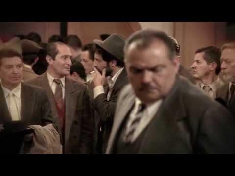 Trailer do filme Mata Mata