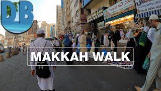 Makkah | Food | Shopping | Streets of Makkah 2018