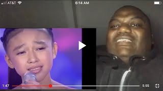 Anneth- Jealous(Labrinth)- Indonesia Idol Junior 2018: Reaction