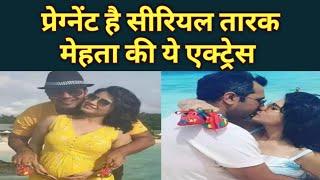 Tarak Mehta Ka Ooltah Chasma Fam Rita Reporter Is Pregnant I Filmi Panchayat