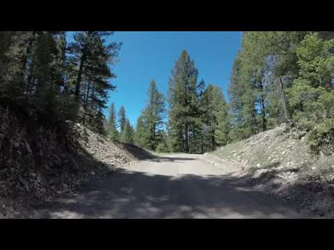 New Mexico Discovery Route Mix 2