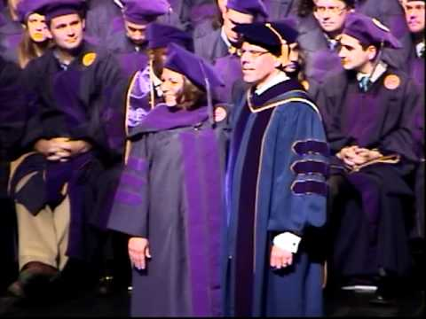 College of Law, 143rd Commencement, West Virginia University