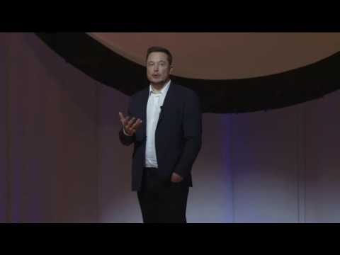 Elon Musk Explains Why SpaceX Only Hires Americans | Inverse