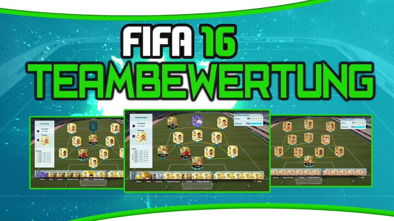 Fifa 16 Bewertungen