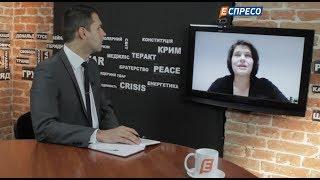 Студія Захід   Сценарії арабських революцій в Україні