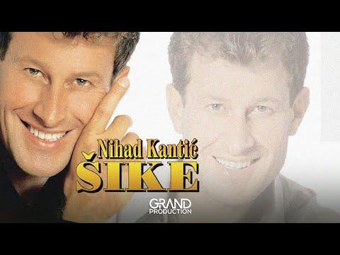 Nihat Kantic Sike - Zbog te zene - (Audio 2000)