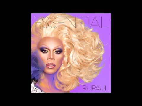 RuPaul — Sissy That Walk