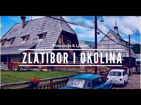 ZLATIBOR TORNIK MOKRA GORA SIROGOJNO - SERBIA