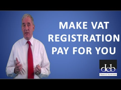 VAT - How to make it pay for small businesses