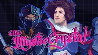 The Mystic Crystal - NSP