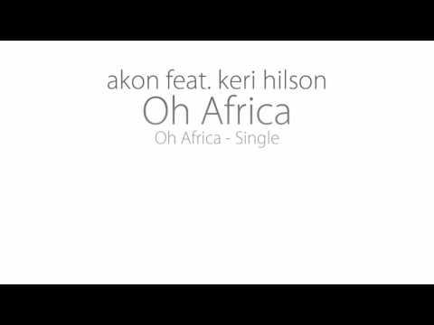 Akon - Oh Africa (feat. Keri Hilson)