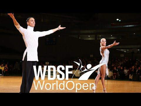 The Final Reel | 2017 World Open Latin | DanceSport Total