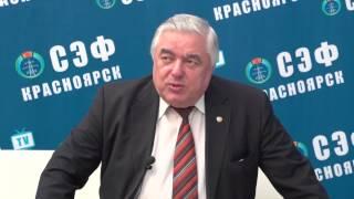 Интервью с Николаем Цугленком