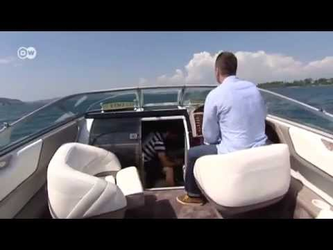 Fast and Quiet - Electrically-powered recreational boats | Made in Germany
