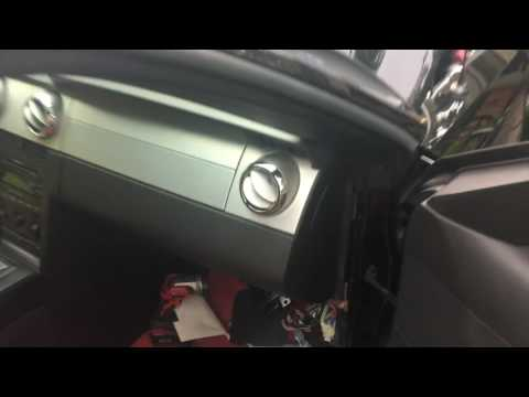 2005 Ford Mustang electrical problems part 01