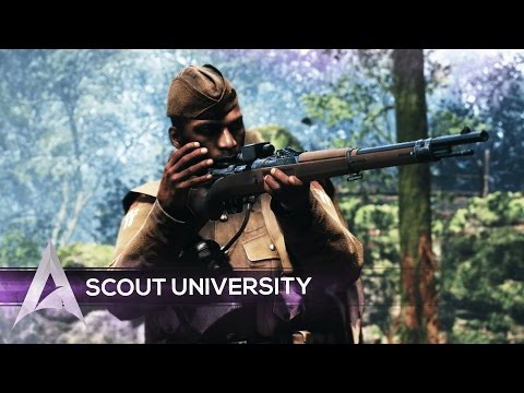 Battlefield 1 Console Sniping Guide: Scout University by Ascend Xarcotix