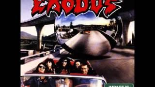 Exodus - [1990] Impact is Imminent [Full Album]