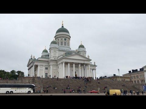 Holiday Inn West & Helsinki VLOG | HOTEL REVIEW | TRIP REPORT