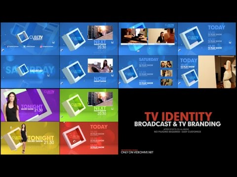 after-effects-template:-broadcast-&-tv-identity-package