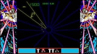 Atari Flashback Classics vol.1 PS4 Arcade Playthrough 2