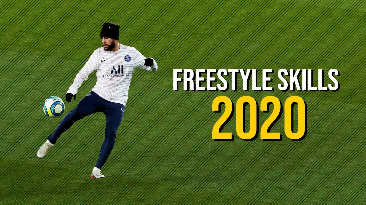 Football Freestyle Skills 2020 | HD MyTub.uz