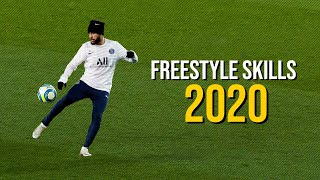 Football Freestyle Skills 2020 | HD